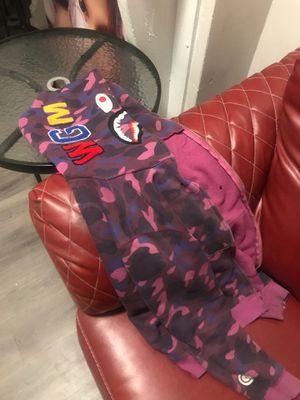 Bape hoodie for Sale in Philadelphia, PA