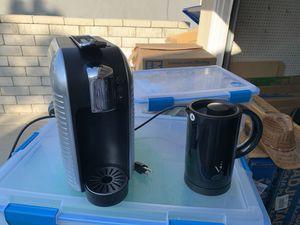 Coffee maker for Sale in Riverside, CA