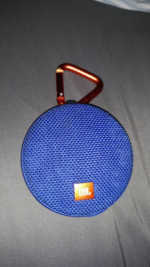 JBL Clip 2 for Sale in Raleigh, NC