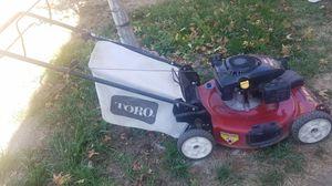 Lawn Mower -Toro for Sale in San Diego, CA