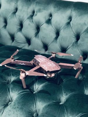 Maverick 2 drone with new skin for Sale in Gresham, OR