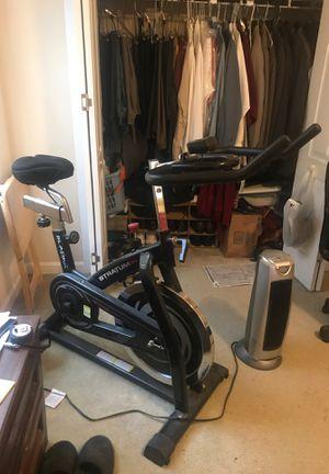 Stratum GS Exercise Bike for Sale for sale  Marietta, GA
