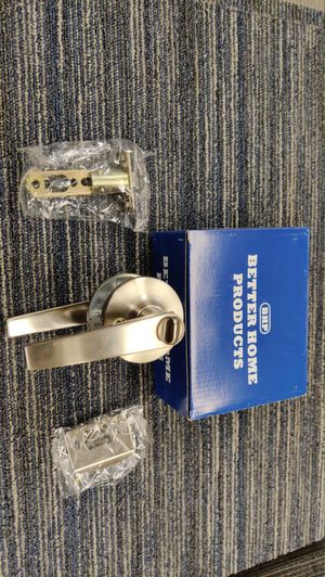 Door Knob with twist-lock $20 for Sale in Dallas, TX