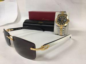 a4e2c18bdf69 Cartier buffs sunglasses for Sale in Dearborn