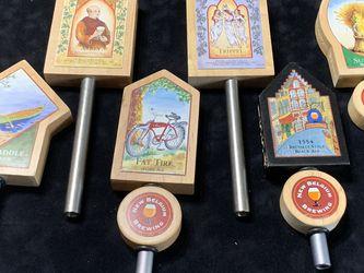 Beer Tap Handles (New Belgian Brewery) for Sale in Sacramento, CA