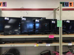 TVs Read Description for Sale in Houston, TX