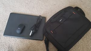 15'Intel HP touch screen laptop for Sale in Chesapeake, VA