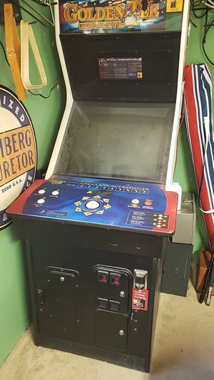 Golden Tee Complete 2005 for Sale in San Diego, CA