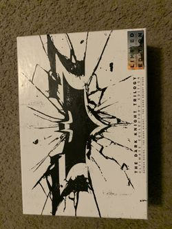 Limited Edition Dark Knight Collection for Sale in Middleton,  ID