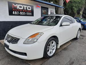 2008 Nissan Altima for Sale in Kissimmee, FL