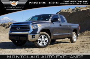 2014 Toyota Tundra 2WD Truck for Sale in Montclair, CA