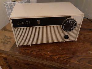 Antique Radio for Sale in Oklahoma City, OK