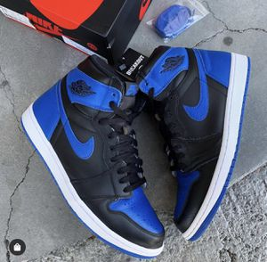 Brand new air jordan 1 x Fragment for Sale in Poinciana, FL