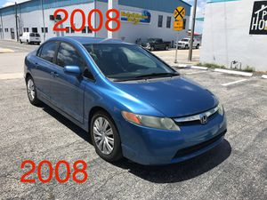 HONDA CIVIC AUTOMATIC TRANSMISSION for Sale in West Palm Beach, FL