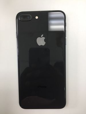 brand new iphone 8plus. no cracks. with at&t 64Gb for Sale in Baton Rouge, LA