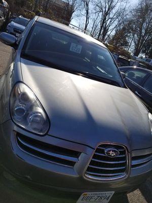 Subaru Tribeca b6 limited for Sale in Chantilly, VA