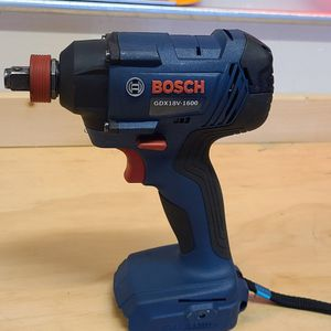 Bosch 18V Impact Wrench - Tool Only for Sale in Auburn, WA