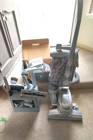 KIRBY Diamond Series Vacuum and Shampooer for Sale in Whittier, CA