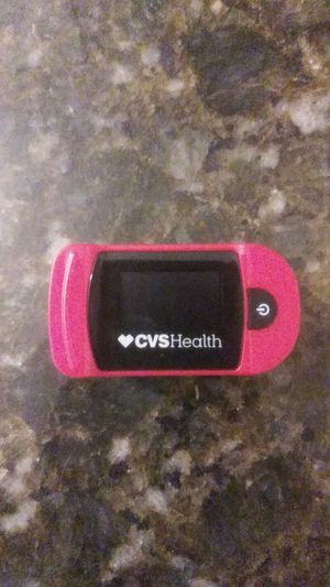 CVS Health Pulse Oximeter for Sale in El Monte, CA