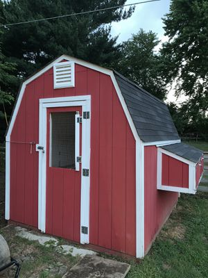 Chicken coop /shed for Sale in Lockbourne, OH