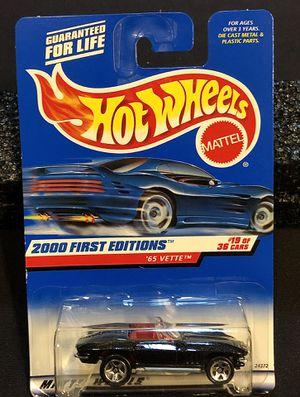 Hot Wheels - late 90s early 2000 for Sale in Winter Garden, FL