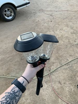 Outdoor lights for Sale in Paradise Valley, AZ