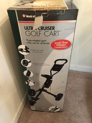 Ultra Cruiser Golf Cart for Sale in Gulfport, MS