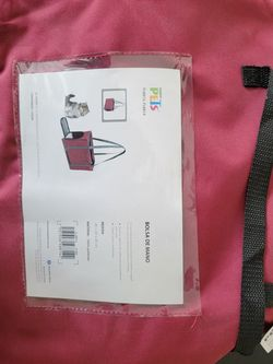 Cat /Dog Carrier Bag for Sale in Los Angeles,  CA
