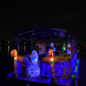 Christmas Cruise for Sale in Pomona, CA