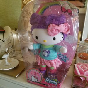 Hello kitty dance for Sale in Chapel Hill, NC