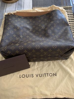 Louis Vuitton hand bag real deal for Sale in Fresno, CA