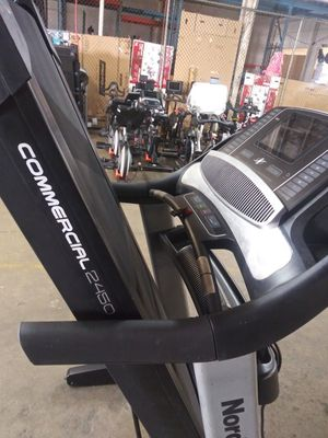 Commercial NordicTrack 2450 treadmill for Sale in Torrance, CA