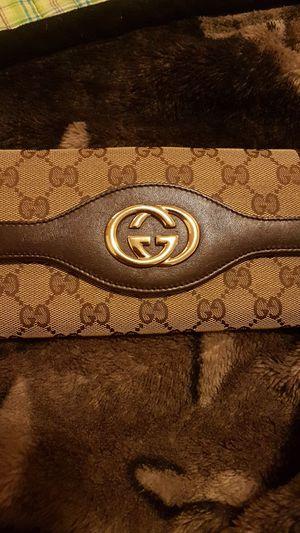 Gucci Wallet for Sale in Auburn, WA