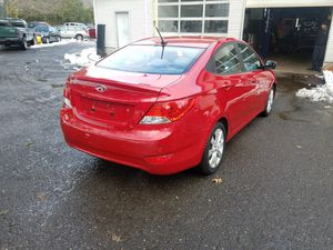 2013 Hyundai accent 1.6 53,714mi. for Sale in Monroe, CT