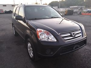 Honda crv 2006 for Sale in North Bergen, NJ