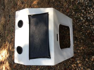 Todd boat center console for Sale in Wake Forest, NC