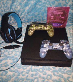 PlayStation 4 for Sale in Florissant, MO