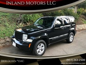 2011 Jeep Liberty for Sale in Riverside, CA