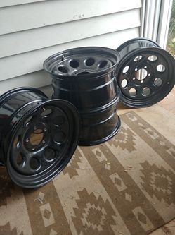 Rims for Sale in Charlotte,  NC