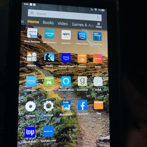 Amazon Fire for Sale in Lancaster, TX