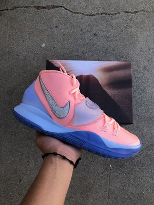 Kyrie 6 Concepts Exclusives for Sale in Carson, CA