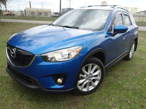 2014 Mazda CX-5 Fully loaded for Sale in Tampa, FL