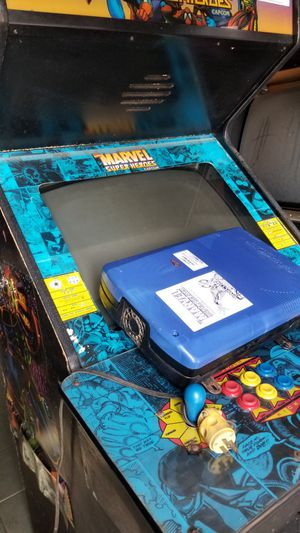 Project Arcade Games for Sale in Hickory Creek, TX