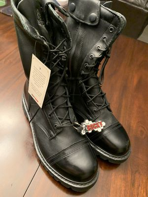 Rocky Boots Size 9 New for Sale in Fresno, CA