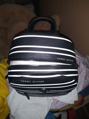 Tommy Hilfiger Minni Back Pack for Sale in San Angelo, TX