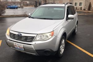 2009 Subaru Forester for Sale in Cleves, OH