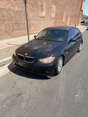 2006 BMW SERIES 3 (325i) Runs & Drives Clean title ($3300) for Sale in Phoenix, AZ