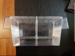 Fish Tank Hatchery Breeding box / Isolation Box for Sale in Woodbridge, VA