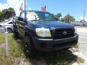 2008 Toyota Tacoma $995 DOWN for Sale in Plantation, FL