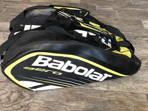 Babolat Aero Tennis Bag for Sale in Phoenix, AZ